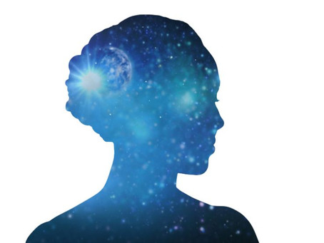 Getting YOU Started with the 10 Psychic Senses