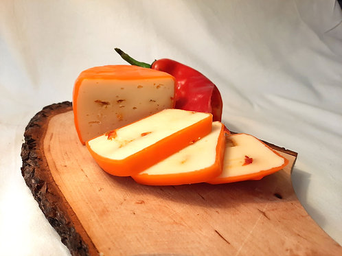 Thalerl mit Paprika