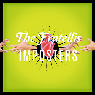 Imposters Single Album Cover