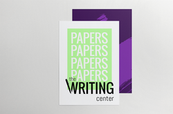 CalArts Writing Center Promo 2