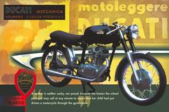 Motoleggere Ducati