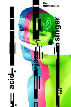 The Acid Jazz Singer