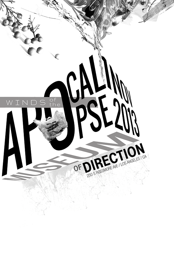 Museum of Direction Active Direction Pos