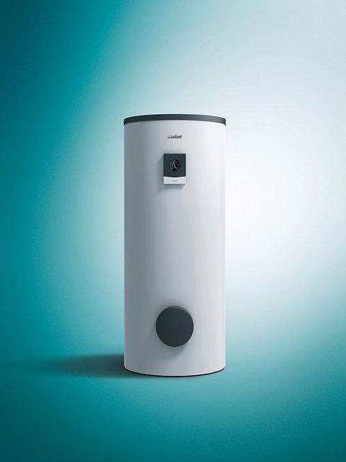 Бивалентный водонагреватель для тепловых насосов uniSTOR VIH SW 400/3 plus (BR)