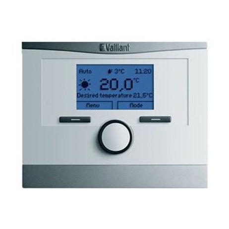 Автоматический регулятор отопления multiMATIC VRC 700