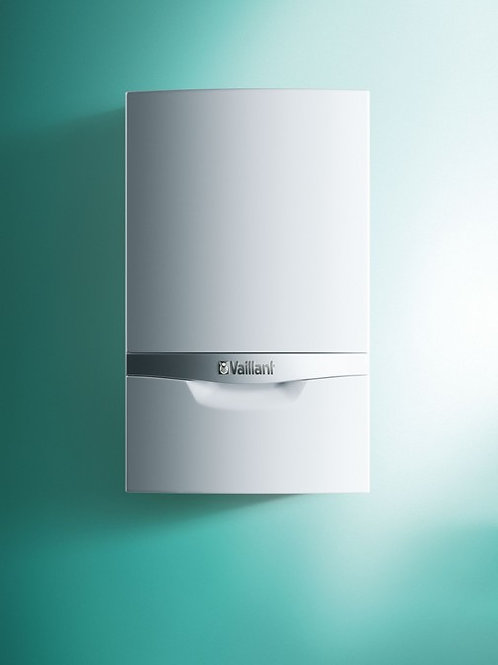 Настенный газовый конденсационный котел ecoTEC plus VU 1206/5-5