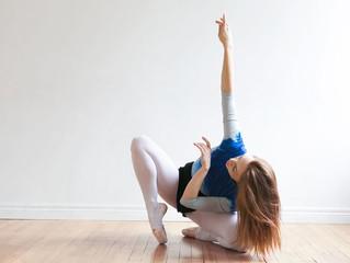 Kineziterapija šokio profesionalams