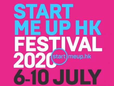 START ME UP HONG KONG FESTIVAL - Juli 2020