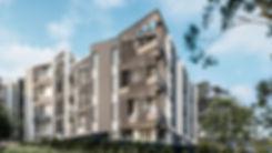 Kira Exterior - Mindarie Street - South