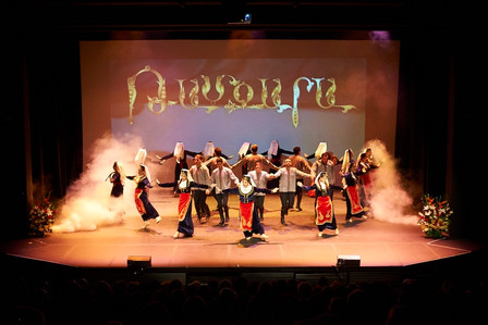 HYECORP PROPERTY GROUP - PROUD SPONSORS OF THE TAMZARA DANCE GROUP