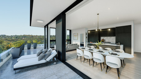 HAVE A HAND IN HOME DESIGN