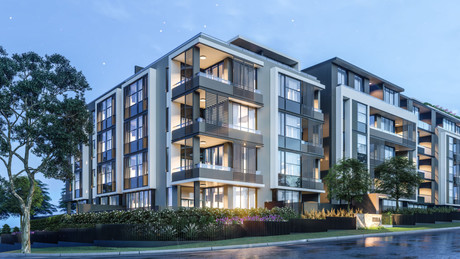 HYECORP TO LAUNCH NEW LANE COVE APARTMENT PROJECT THIS WEEKEND