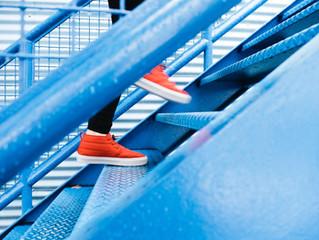 WALK, RUN, SPRINT and More with Care Bridge International !