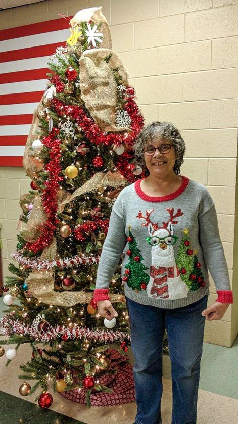 2019 Ugly Sweater Party
