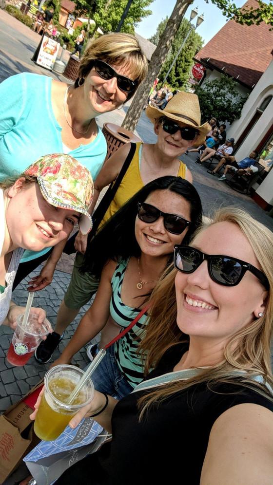 Women's Trip to Frankenmuth