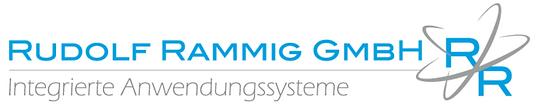 Rudolf Rammig Gmbh Logo