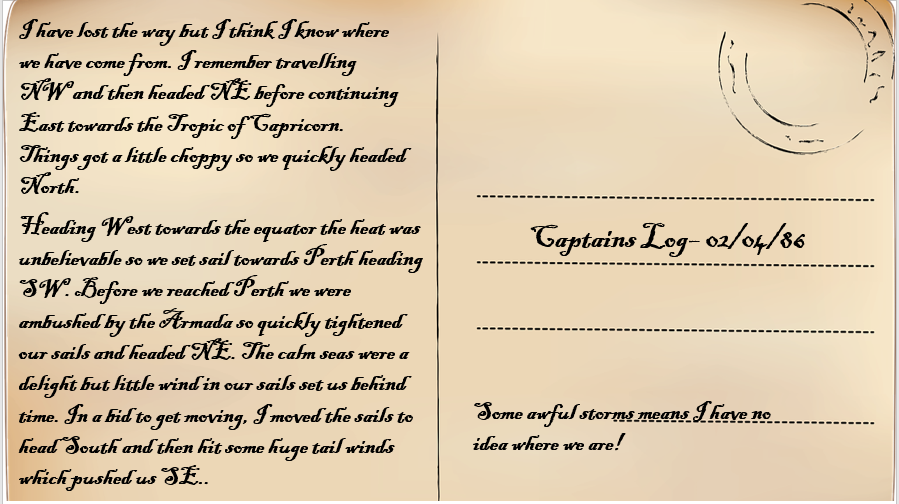 Puzzle 5 Captains Log.PNG
