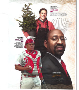 Philly Magazine, February 2010