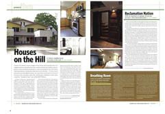 Greenprint Magazine, 2010