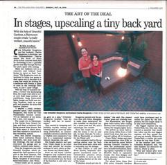 Inquirer, October 19, 2014