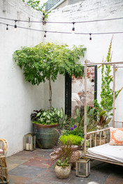 Courtyards & Patios 6
