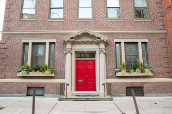 Entranceways 10