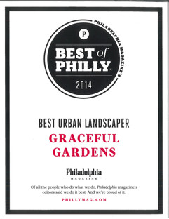 Philly Magazine, 2014