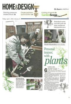 Inquirer, April 1, 2011