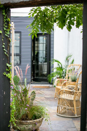 Courtyards & Patios 4