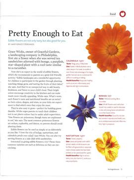 Kiwi Magazine, May 2009