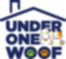 Under One Woof logo