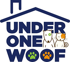Under One Woof logo