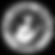 Sit, Paw, Walk black and white logo