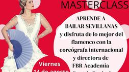 MasterClass de Sevillanas