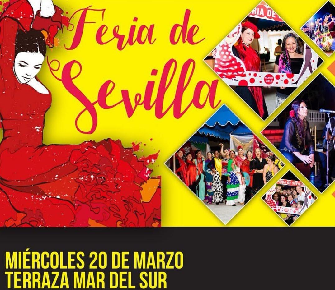 FERIA DE SEVILLA CLUB UNIÓN 2019