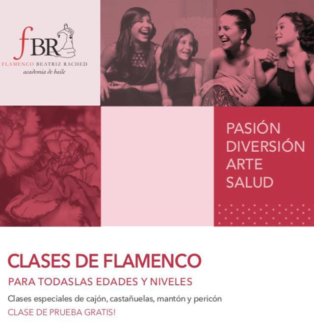 CLASE DE PRUEBA GRATIS!