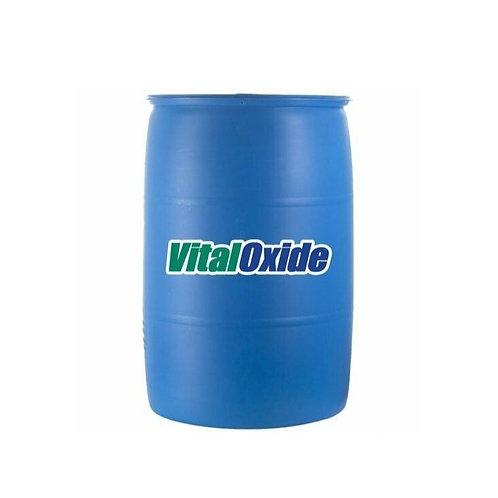 Vital Oxide Cleaner & Disinfectant / Sanitizer 55 Gallon Drum