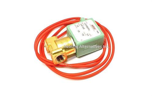 Reznor Fuel / Solenoid Valve 110177 Asco U8256B045V
