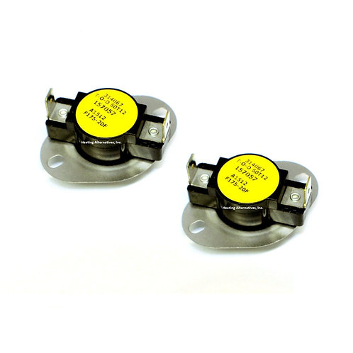 Reznor Fan Control 157057 - 2 Pack