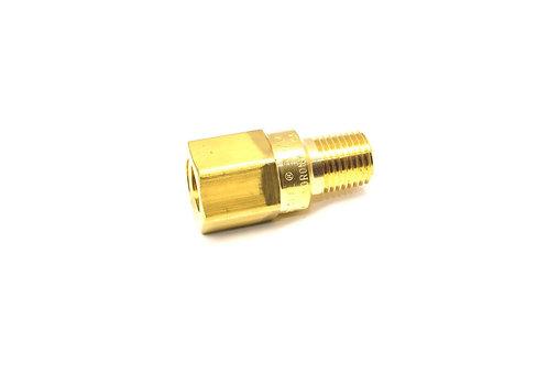 Reznor 50 psi Relief Valve #532B-2MP-50 106947