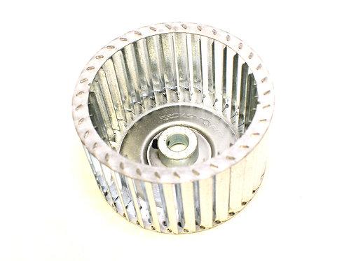 Reznor Combustion Air Blower Wheel # 107027 - OEM Reznor Part