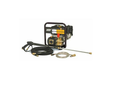 Hand-Held Cold Water Power Washer - Hotsy HC Series