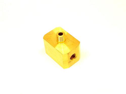 Reznor Tee 107341 - for burner filter - waste oil heater part