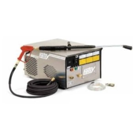 1700 Series - Stationary & Mobile Cold Water Power Washers