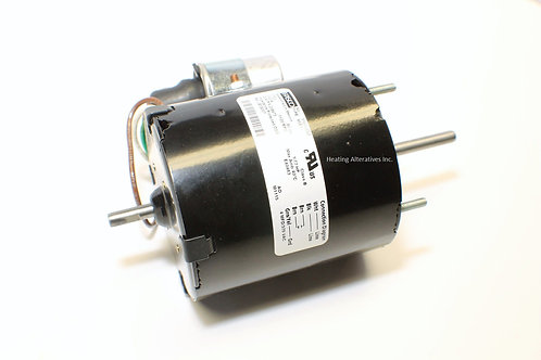 Reznor Belt Drive Pump Motor 208473