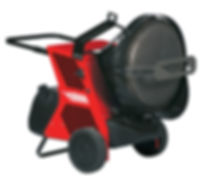 portable heater for mechanic shop suffol
