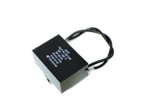 Reznor Capacitor for Air Compressor 10 MFD 250V 130390