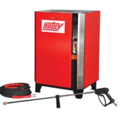 Stationary Cold Water Power Washer - Hotsy CWC Series