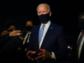 Majority of voters say special counsel should be convened to investigate Biden, Ukraine dealings