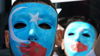 Apple lobbying against Uighur Forced Labor Prevention Act